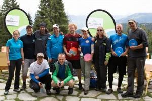 2015 Schmitten Open Winners