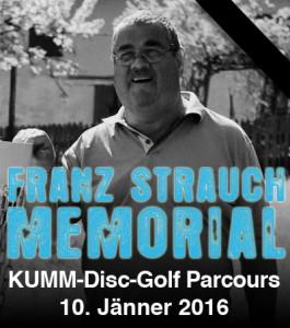 FranzStrauchMemorial